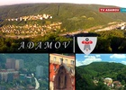 Start Adamovského TV - infokanálu se blíží IV.