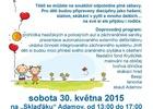 Den dětí se záchrannými složkami