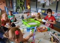 Tvoření školních pomůcek
