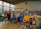 Turnaj mládeže ve stolním tenise výsledky a fotky
