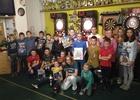 Mikulášský turnaj pro mládež