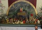 Vánoční bohoslužby - Půlnoční mše svatá