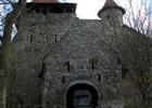 Nový a Starý hrad
