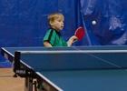 Turnaj mládeže ve stolním tenisu
