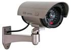 Zřízení městského kamerového dohlížecího systému