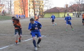 II. liga malé kopané: AJETO Adamov - FC Šebetov