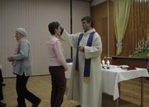 Bohoslužba pro nemocné v MKS