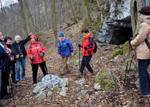 Reportáž z vycházky ke studánkám Josefovského údolí