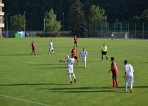 Fotbalový stadion Jindřicha Svobody