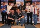 2. Republiková Grand Prix, finále poháru družstev a kvalifikace do reprezentace