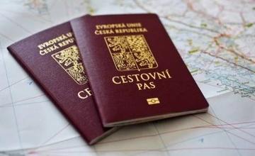 Jak je to s cestovními doklady pro děti?