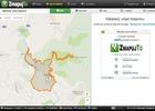 Aplikace ZmapujTo - internetové ohlašování podnětů