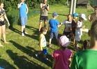 Dětský den na kurtech