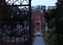 Ohlédnutí za letošní Nocí kostelů