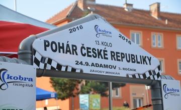 Fotogalerie ze závodů minikár II.