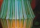 Výroba lampiónů