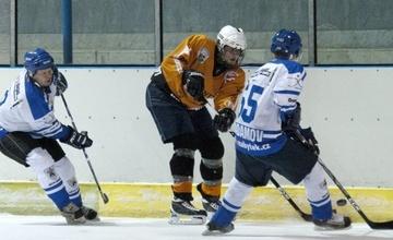 1. kolo OP v ledním hokeji