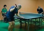 Jak se daří v soutěžích stolním tenistům
