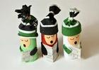 Výroba vánočních ozdob a dekorací