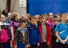 Stolní tenis, rep. turnaj mladšího a nejmladších žáků