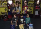 Mikulášský turnaj v šipkách pro děti a mládež