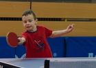Okresní turnaj ve stolním tenise mládeže