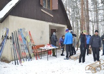 2. ročník Přeboru Adamova v běhu na lyžích je za námi