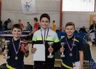 Turnaje ve stolním tenise