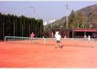 Oznámení o brigádách na tenisových kurtech