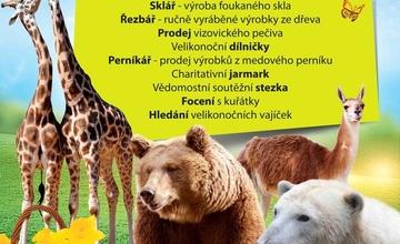 Oslavte Velikonoce v Zoo Brno
