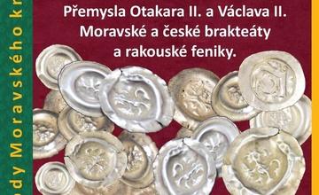 Stříbrný poklad z Moravského krasu ze sbírek Muzea regionu Boskovicka