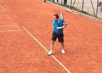 Začátek soutěžní sezony 2017 tenisového oddílu Spartaku Adamov