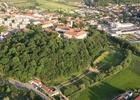 Naučná stezka Rosicemi s prohlídkou zámku v Rosicích