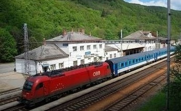 Výluka vlaků ve dnech 3. 6. do 10. 9. 2017