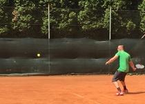 Skvělý úspěch adamovského tenisu