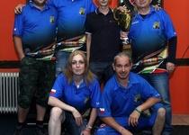 Ukončení šipkařské sezóny družstev 2016-2017