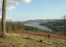 Vycházka Rozdrojovice - k přehradě