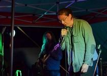 Open Air Adamov - rocková letní noc 2017 ve fotografiích