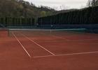 Výuka tenisu pro děti a mládež v Adamově