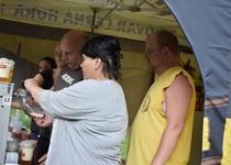 Gulášový festival na Sklaďáku ve fotografiích