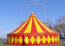 Cirkus CARNEVAL