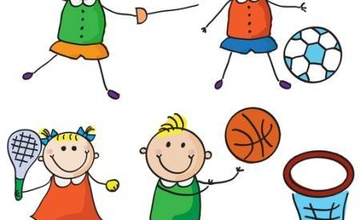 Sportovní odpoledne - přivítání školního roku - ZMĚNA TERMÍNU