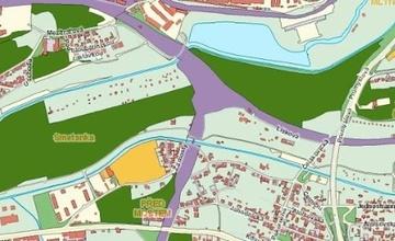Změny Územního plánu Adamov Ad2, Ad3, Ad4, Ad9, Ad10, Ad11