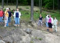 Rozdrojovice - k přehradě ve fotografiích