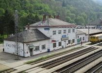 Výluka vlaků od 23. 9. do 30. 9. 2017