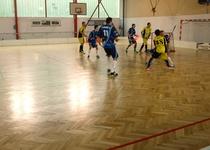 Florbal: Ohlédnutí za prvním hracím víkendem, aneb vstup do sezóny na jedničku!