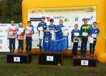 Mladí orienťáci skvělí na mistrovství republiky