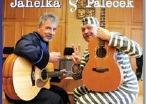DvojKONCERT Ivo Jahelka a Miroslav Paleček