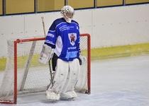Spartak Adamov - HC Veverská Bitýška 3:10 (0:6, 1:1, 2:3)
