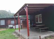 Rekonstrukce areálu kynologického klubu